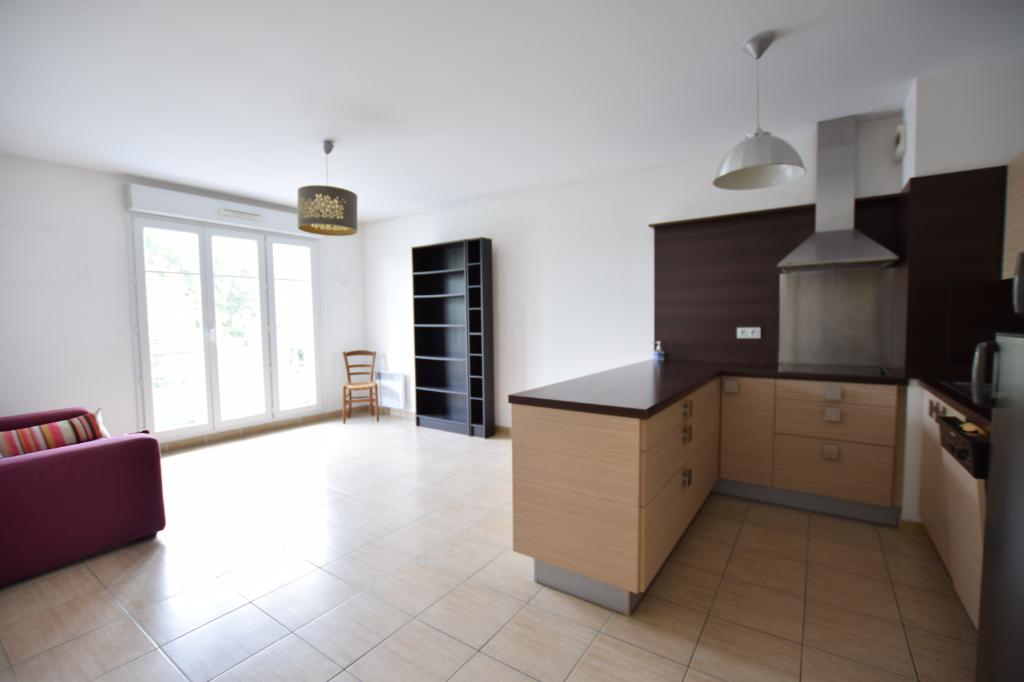 Appartement 2 pièces - 46m² - LIVRY GARGAN