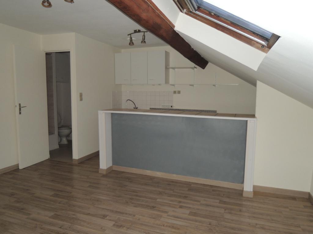 Appartement 1 pièce - 18m² - REIMS