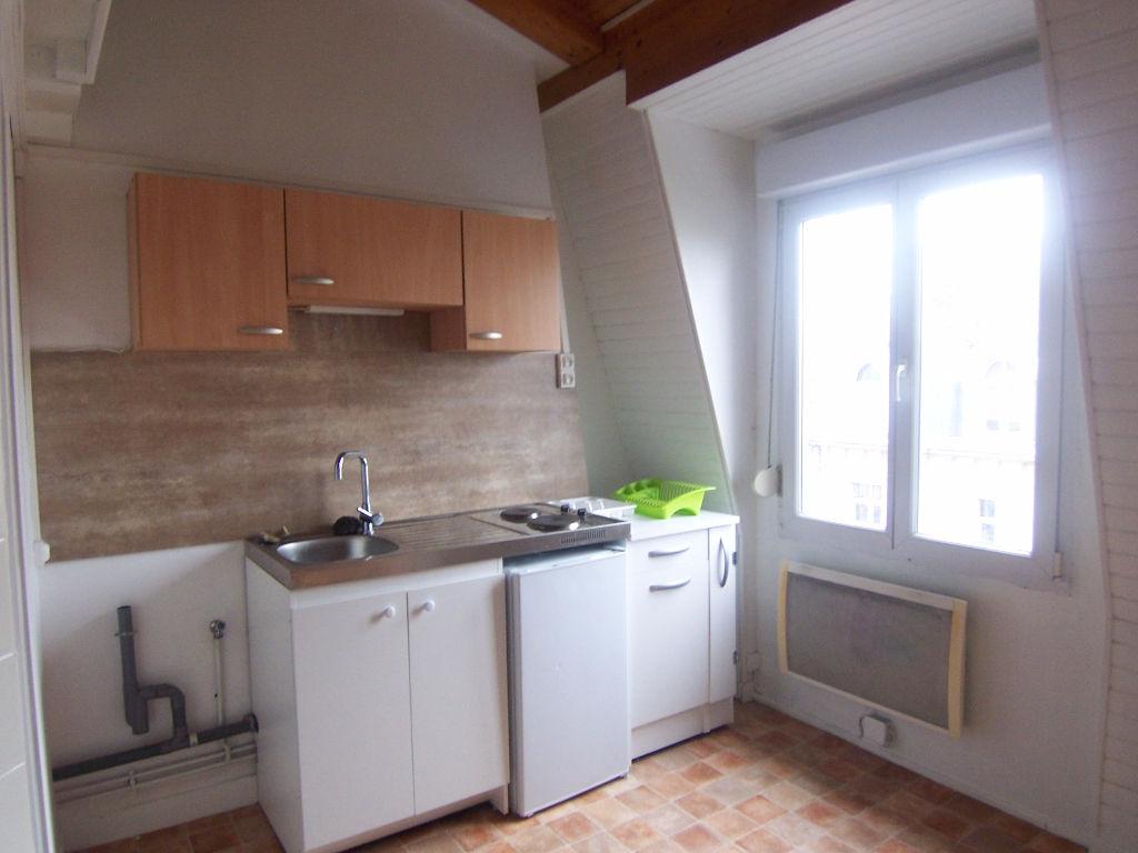 Appartement 1 pièce - 20m² - REIMS