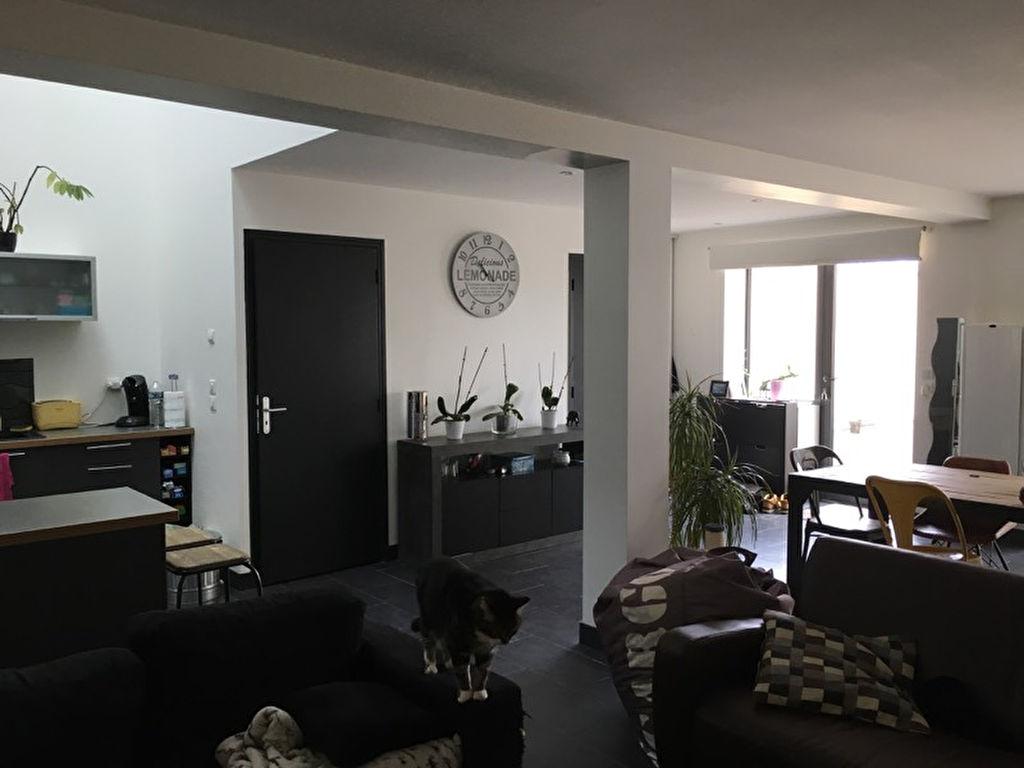 Maison 5 pièces - 85m² - GUEUX