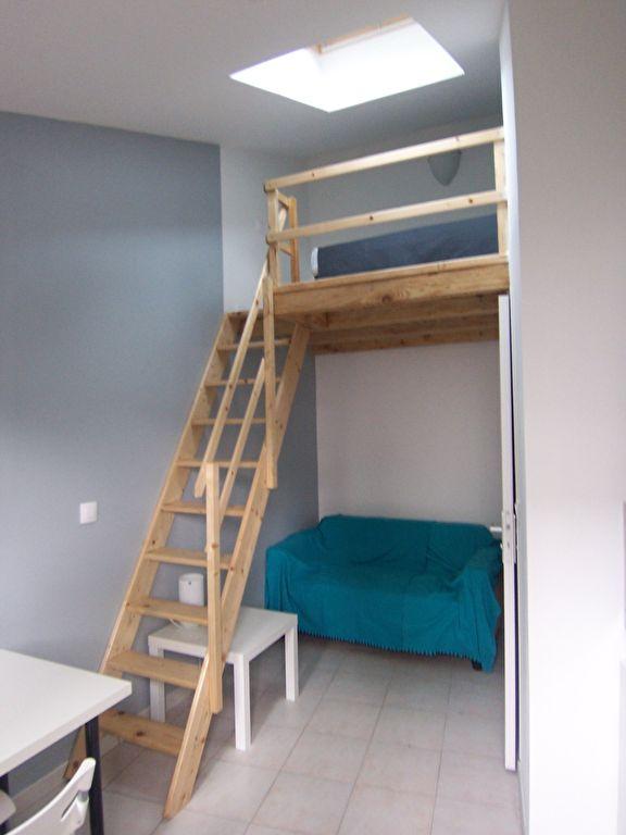 Appartement 1 pièce - 10m² - REIMS