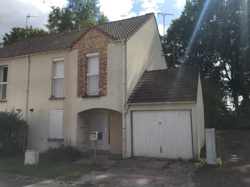 Maison 5 pièces - 98m² - LACROIX ST OUEN