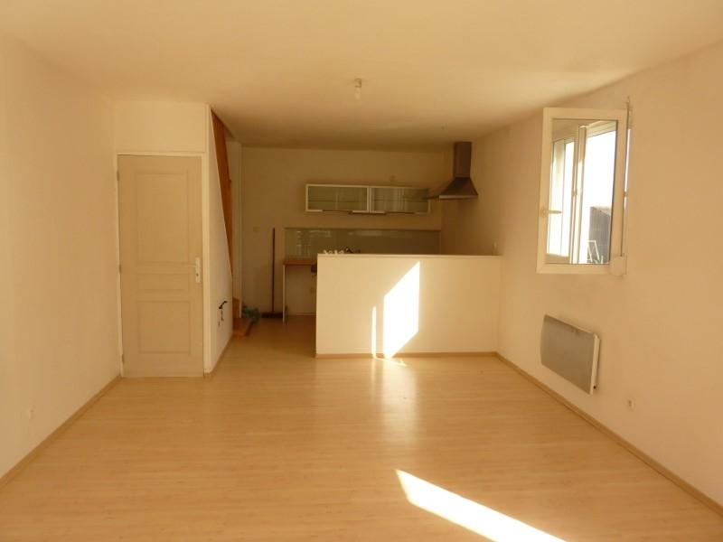 Maison 3 pièces - 66m² - OUTREAU