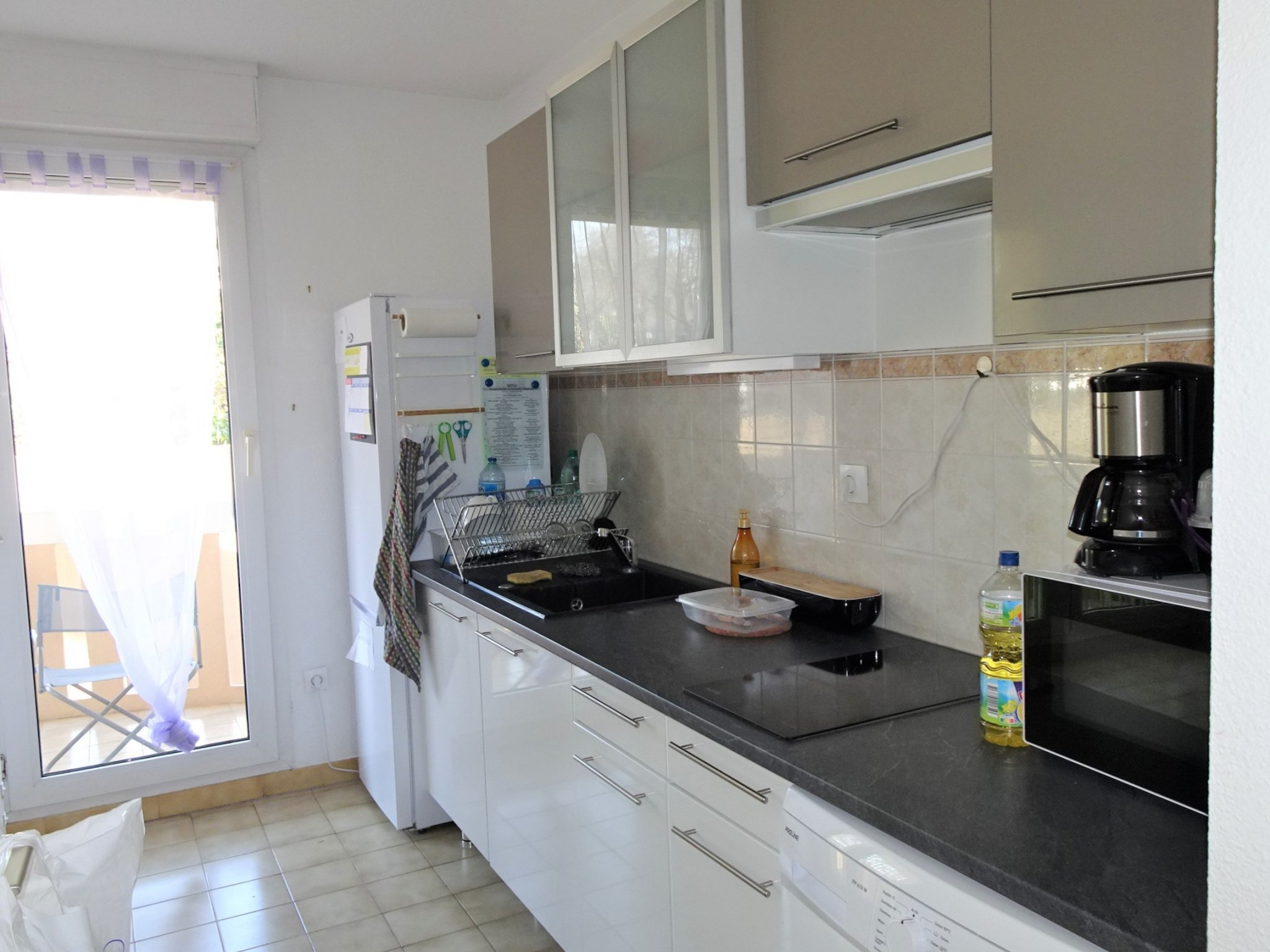 Appartement 2 pièces - 51m² - HYERES