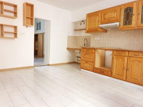 Appartement 2 pièces - 34m² - VIAS
