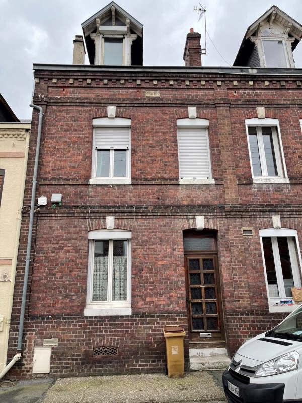 Maison 5 pièces - 83m² - ROUEN