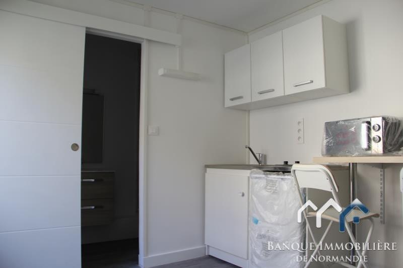 Appartement 1 pièce - 11m² - CAEN
