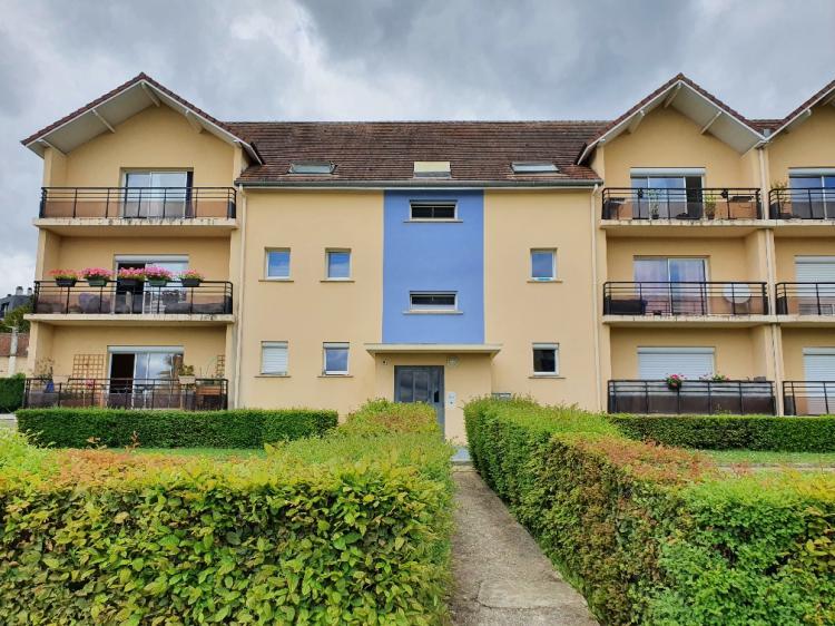 Appartement 5 pièces - 109m² - LOUVIERS