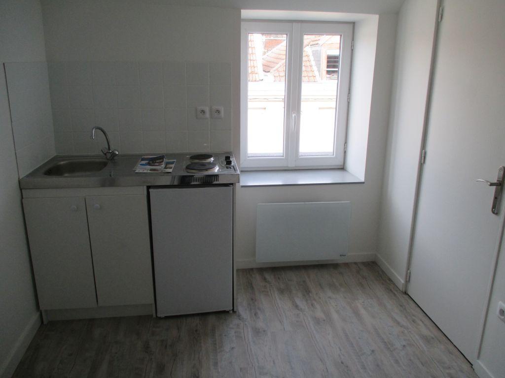 Appartement 1 pièce - 11m² - REIMS