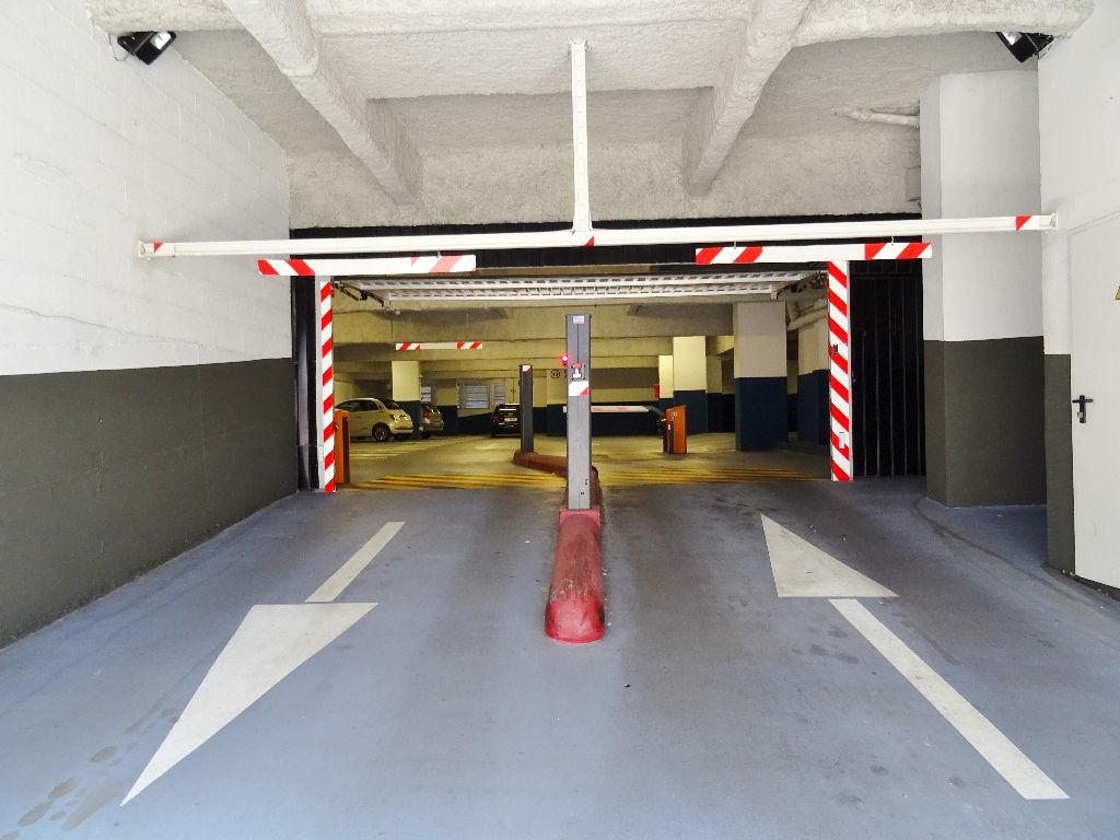 Parking  - BREST