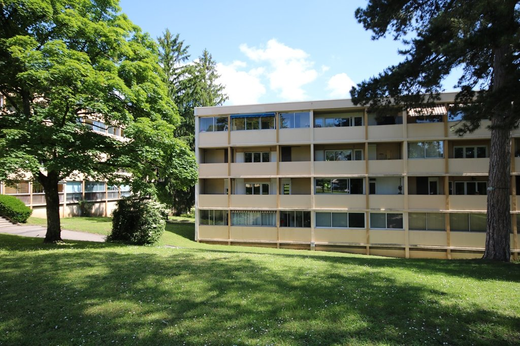Appartement 4 pièces - 70m² - ECULLY