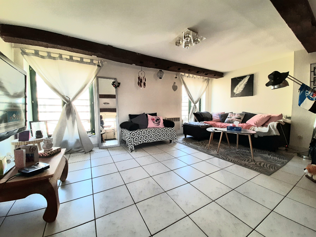 Appartement 2 pièces - 72m² - ST OMER