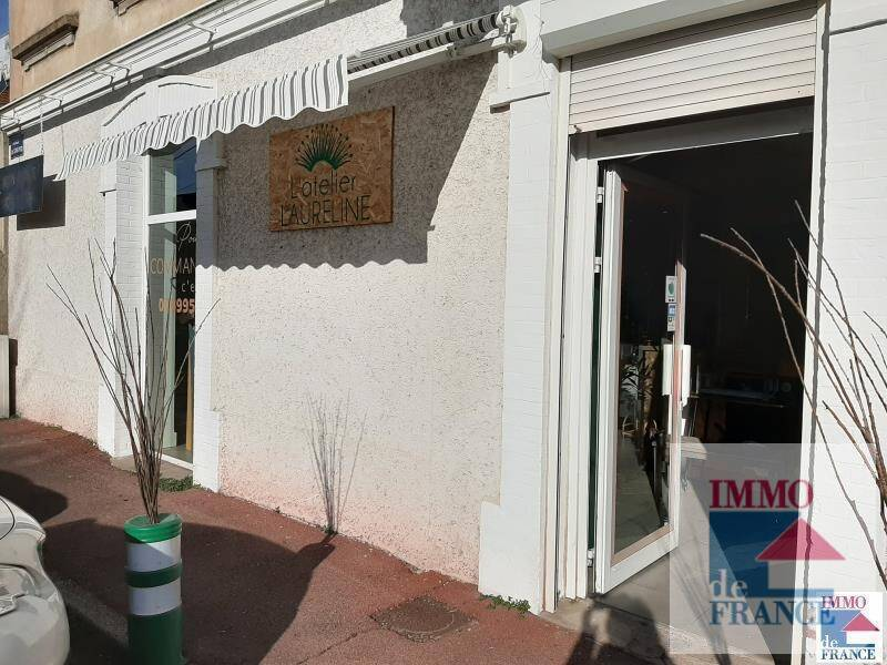 Local Professionnel  - ANDREZIEUX BOUTHEON