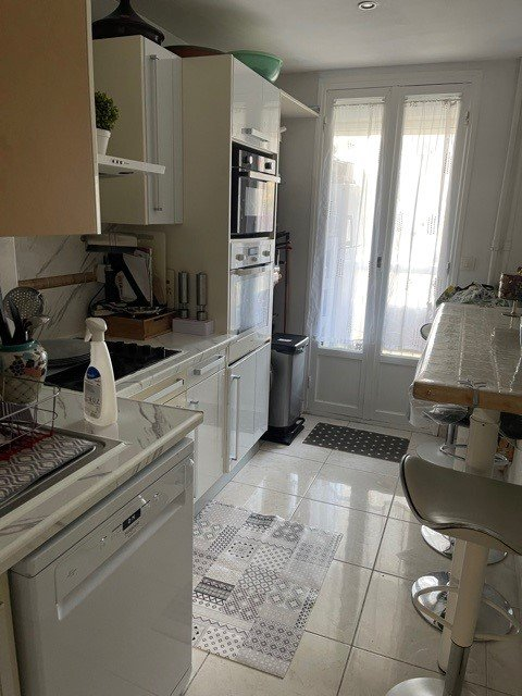 Appartement 4 pièces - 72m² - ANTIBES